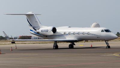 N510SP - Gulfstream G-IV - Private
