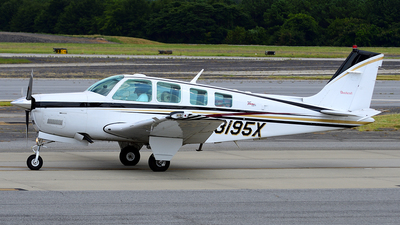 A picture of N3159X -  - [3010475] - © Agustin Anaya