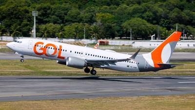 PR-XMD - Boeing 737-8 MAX - GOL Linhas Aéreas