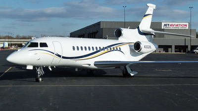 N302ML - Dassault Falcon 7X - Private