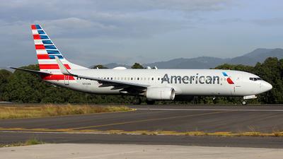 N910NN - Boeing 737-823 - American Airlines