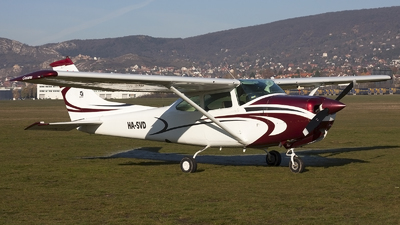HA-SVD - Cessna R182 Skylane RG - Private