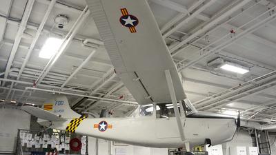 5L14981 - Cessna O-1A Bird Dog - South Vietnam - Air Force