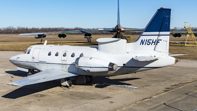 N15HF - North American NA-265-60 - Private
