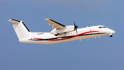 N706XT - De Havilland Canada Dash 8-315 - Darkwing Aviation