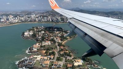 PR-GXW - Boeing 737-8EH - GOL Linhas Aereas