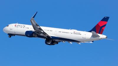 N341DN - Airbus A321-211 - Delta Air Lines