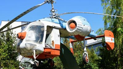 ER-19316 - Kamov Ka-26 Hoodlum - Moldaeroservice