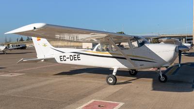 EC-DEE - Reims-Cessna F172N Skyhawk II - Aero Club - Sevilla