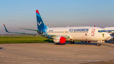 HL8397 - Boeing 737-86N - Fly Gangwon