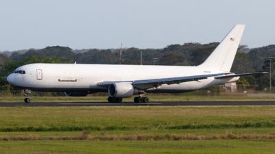N364CM - Boeing 767-338(ER)(BDSF) - ABX Air