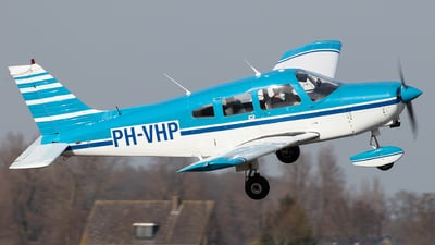A picture of PHVHP - Piper PA28161 Warrior II - [288016251] - © Sandra