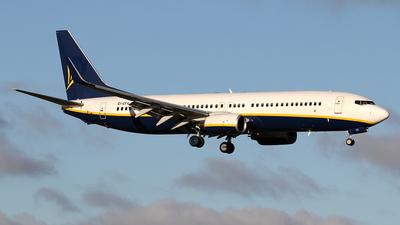 EI-EFV - Boeing 737-8AS - Untitled