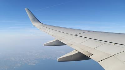 EI-DRD - Boeing 737-752 - Aeroméxico