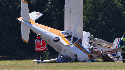 D-ELYS - Cessna 172 Skyhawk - Private