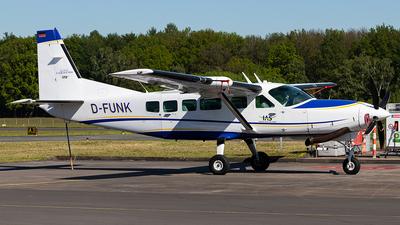 D-FUNK - Cessna 208 Caravan 675 - IAS Itzehoer Airservice