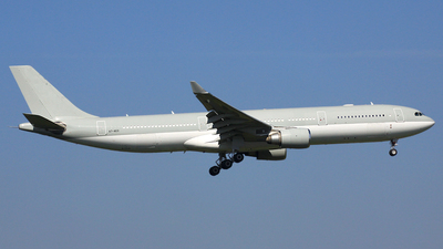 A7-AEO - Airbus A330-302 - Untitled