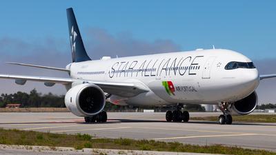 A picture of CSTUK - Airbus A330941 - TAP Air Portugal - © Carlos Miguel Seabra