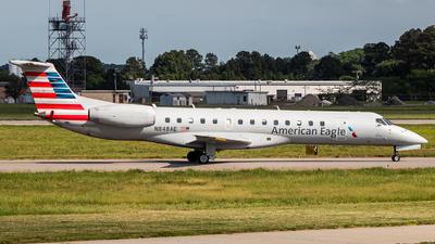 N848AE - Embraer ERJ-140LR - American Eagle (Envoy Air)