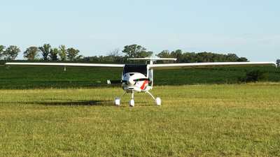 CX-PAY - Pipistrel Virus SW121 - Private
