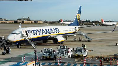 EI-GXL - Boeing 737-8AS - Ryanair