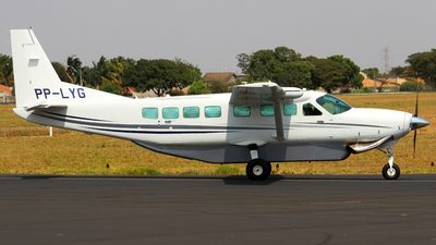 PP-LYG - Cessna 208B Grand Caravan EX - Private