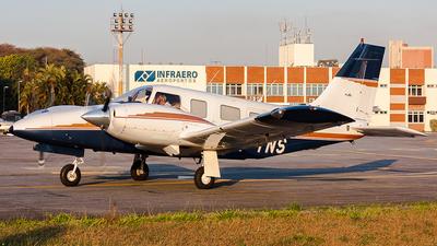 PR-TNS - Piper PA-34-220T Seneca IV - Private