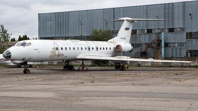 RA-65060 - Tupolev Tu-134A-3 - Chernomor Avia