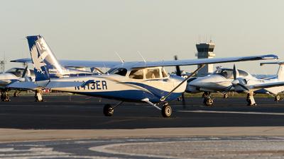 N413ER - Cessna 172S Skyhawk SP - Embry-Riddle Aeronautical University (ERAU)