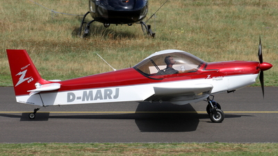 D-MARJ - Roland Aircraft Z-602 - Private