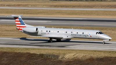N909AE - Embraer ERJ-145LR - American Eagle (Envoy Air)