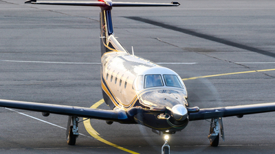 OO-GEE - Pilatus PC-12/47E - Private