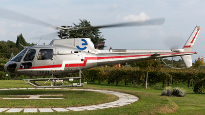 A picture of IFEAL - Airbus Helicopters H125 -  - © Marco Papa