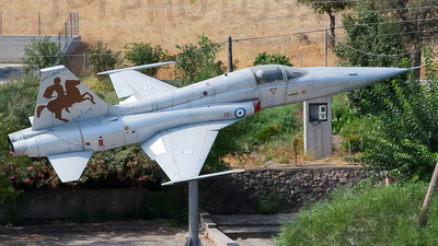 38381 - Northrop F-5A Freedom Fighter - Greece - Air Force