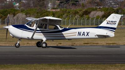 ZK-NAX - Cessna 172S Skyhawk SP - Nelson Aviation College