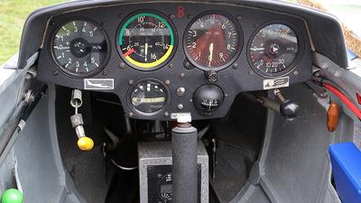 SP-3773 - SZD 30 Pirat - Aero Club - Grudziadzki