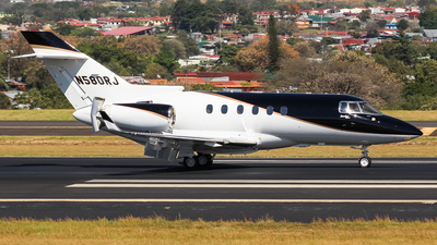 N580RJ - Hawker Beechcraft 900XP - Hincojet Aviation