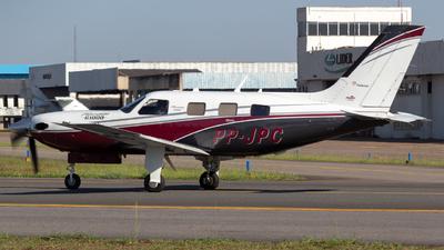 PP-JPC - Piper PA-46-500TP Malibu Meridian - Private