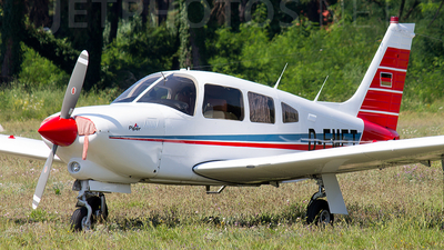 D-EMFT - Piper PA-28R-201T Turbo Arrow III - Private