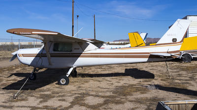 N93120 - Cessna 152 II - Private