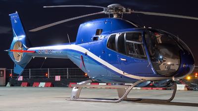 SP-MPP - Eurocopter EC 120B Colibri - Private