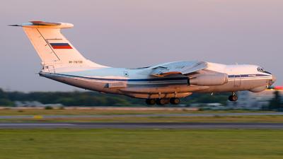 RF-76739 - Ilyushin IL-76MD - Russia - Air Force