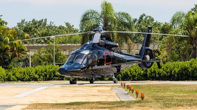 PR-YRM - Eurocopter EC 155 B1 - Aero Rio Táxi Aéreo
