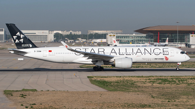 B-308M - Airbus A350-941 - Air China