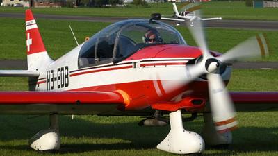 HB-EDB - Robin DR300/180R Remorqueur - Private