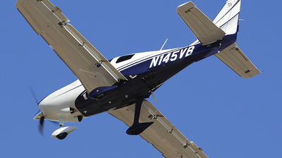 N145VB - Cessna T240 Corvalis TTX - Private
