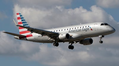 N409YX - Embraer 170-200LR - American Eagle (Republic Airways)