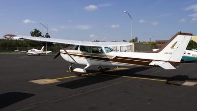 A picture of N4808F - Cessna 172N Skyhawk - [17273084] - © Jeremy D. Dando