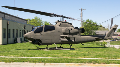 67-15457 - Bell AH-1S Cobra - United States - US Army
