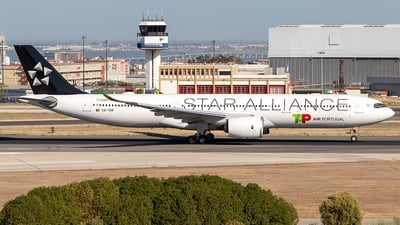 CS-TUK - Airbus A330-941 - TAP Air Portugal